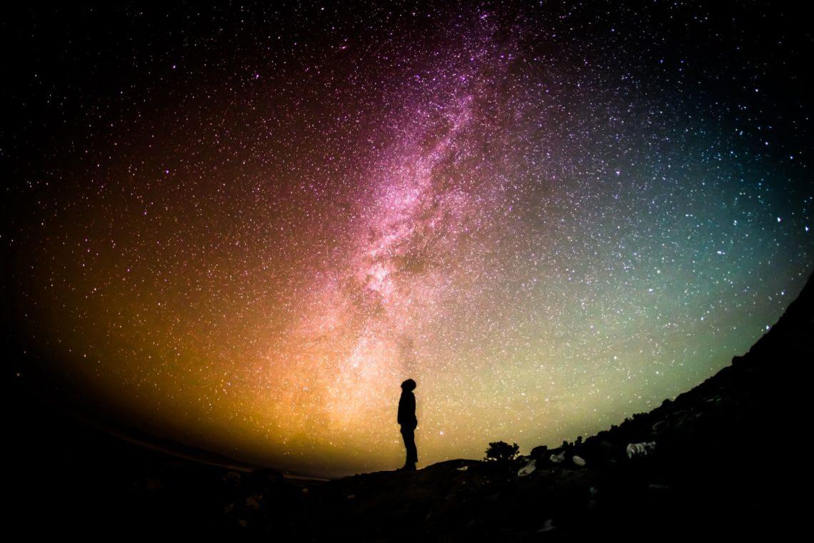 Univers création Dieu